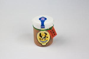"""⑳いかの塩辛 地酒""""由利政宗""""仕込み180g"""
