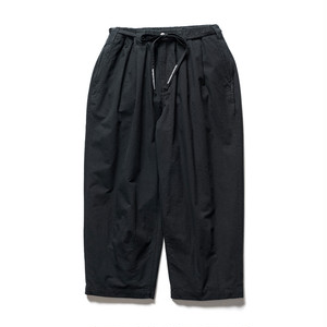 Tightbooth SUCKER BAGGY SLACKS BLACK