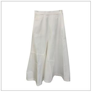 リメイク風スカート