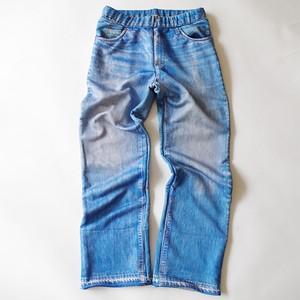 CG-I-023_Print Sweat Pants Full Length