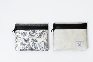 仙×SUUQ pouch
