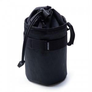 *FAIRWEATHER* stem bag (x-pac/black)