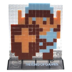 dots.KOG ver. / THE KING OF GAMES