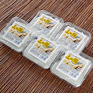 自然薯豆腐「山の精」5丁入
