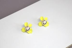 PearlSmile in flower Y