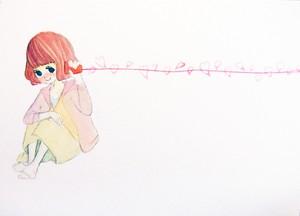 KIKO【ポストカード】