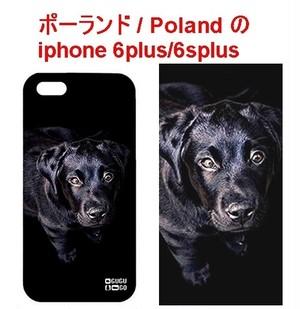 MrGUGU&MissGO ミスターググアンドミスゴー ポーランド BEST FRIENDS PHONE CASE iphone 6plus / 6splus アイフォン シックス プラス ケース 海外 ブランド