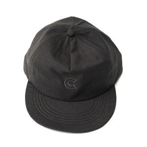 COLONY CLOTHING / WOOL LOGO CAP