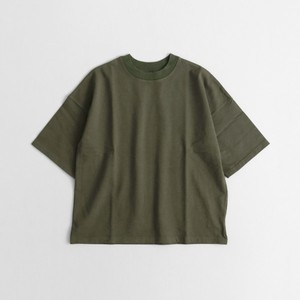 【SETTO】 30T-SHIRT (GRN) セット Tシャツ