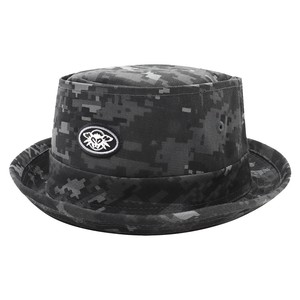 BlackFlys【DOT PHANTOM HAT】 GREY CAMO