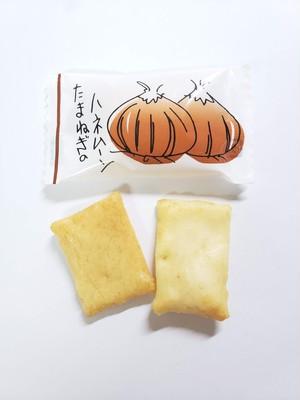 羽曳野米菓 たまねぎおかき