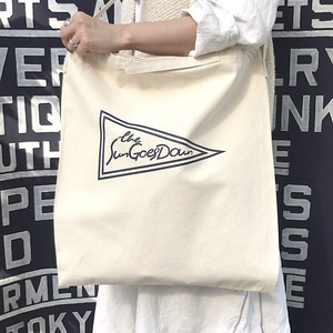 2018 TSGD CANVAS SHOULDER BAG
