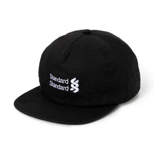 "Just Right ""DSBB Cap Linen Heavy Ox"" Black"