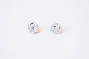 POINT (ポイント) TSUBU (ツブ) pierce / earrings (ピアス・イヤリング) 【TB10】