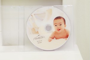 追加写真データ(CD)