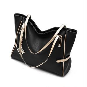 Luxury Handbag Bag Leather Handbag Large Capacity レザー ハンドバッグ (ZM99-1060668)