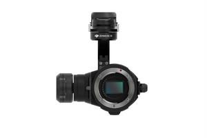 DJI Inspire用 Zenmuse X5 ジンバル+カメラ(レンズ無し)