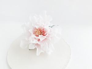 "Corsage : コサージュ "" 芍薬corsage. "" (size M)"