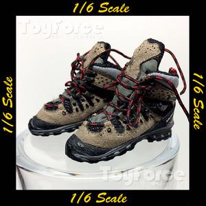【04025】 1/6 ジャンク 靴