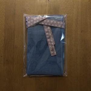 【男性用】藍染め・大麻ふんどしaim_018