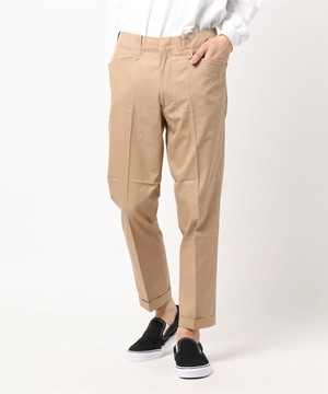 SUNNY SPORTS/1969 SUMMER TROUSERS   SN14S06100