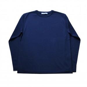 Blu Bre / エミルコットーニ Q380 ドレスロングTシャツ