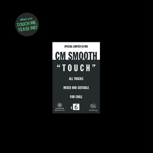 [MIX CD] CM SMOOTH - Touch