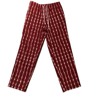 WARREN LOTAS EASY TROUSERS