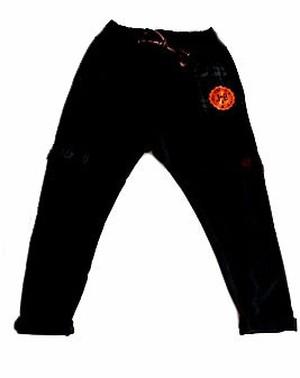 【JTB】CHECK スタイルパンツ【ブラック】【新作】イタリアンウェア【送料無料】《M&W》
