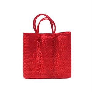 MERCADO BAG ROMBO - Red(S)