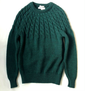 KESTIN HARE FIELD KNIT