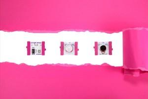 littleBits SENSE IT リトルビッツ センスイット【国内正規品】