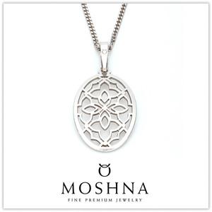 【MOSHNA:モシュナ】Carthedral Ornament ブルーコレクション