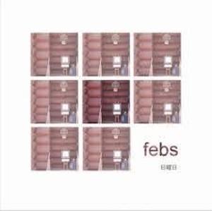 febs - 日曜日(CD-R)