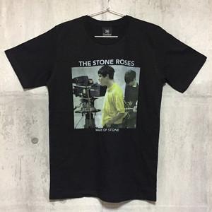 【送料無料 / ロック バンド Tシャツ】 THE STONE ROSES / Made Of Stone Men's T-shirts M ザ・ストーン・ローゼズ / メイド・オブ・ストーン メンズ Tシャツ M