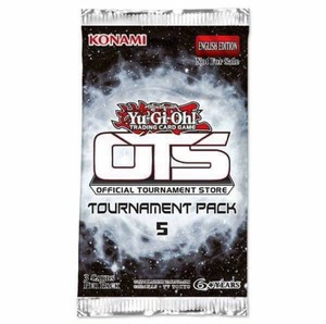 【EU版】Official tournament pack 5 1box