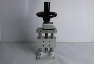 Z軸シャフトガイドユニット ZKSTP40-25