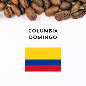 COLUMBIA DOMINGO Finca La Guamera(コロンビア ドミンゴ ラ・グアメイラ農園)100g