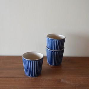 青いしのぎフリーカップ