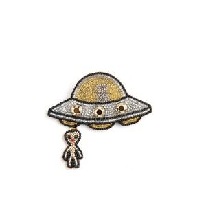 Môko Kobayashi/UFO