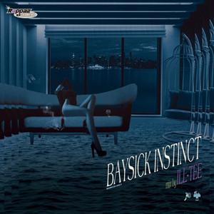 ILL-TEE - BAYSICK INSTINCT[CD]