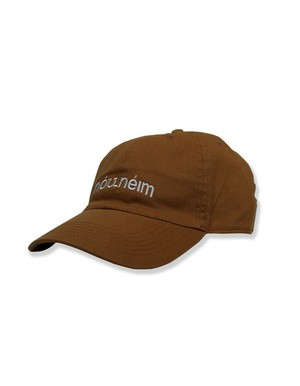 Counter Action LOGO Ball Cap / COPPER