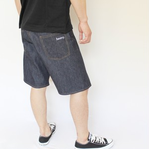 boy shorts LOGO
