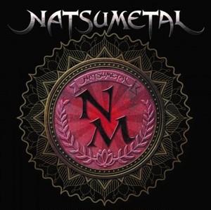 NATSUMETAL 1st.Album(数量限定)