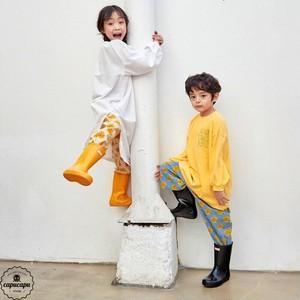 «予約» neko pants 2colors ネコのジョガーパンツ