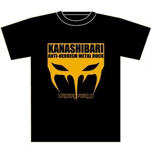 Tシャツ(アンダーワールド・黒)