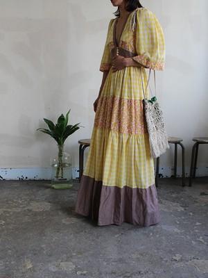 70s london vintage dress