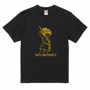 MCR NOMONEY GOLD Tシャツ