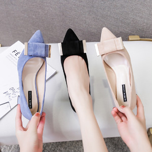 【shoes】エレガント優しい感じフェアリー目立ちパンプス 22740750