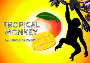 TROPICAL MONKEY